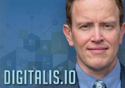 Digitalis named in top 10 Managed IT Services companies