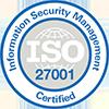 ISO Cert Logo