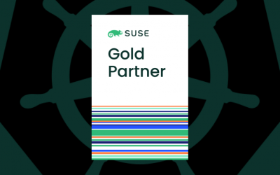 Digitalis becomes a SUSE Gold Partner specialising in Rancher and Kubernetes