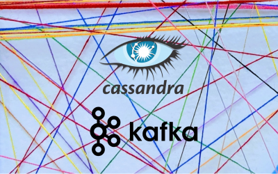 Getting started with Kafka Cassandra Connector