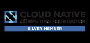cncf member silver logo